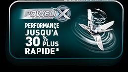 Powelix Faster
