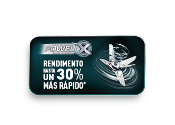 Powelix Faster